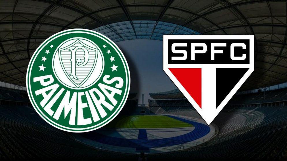 Apostas Palmeiras x São Paulo Libertadores da América 17/08/21