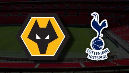 Apostas Wolves x Tottenham Premier League 22/08/21