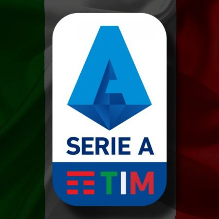 Guia de Apostas Serie A temporada 2021/22