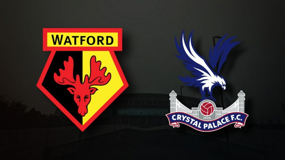 Apostas Watford x Crystal Palace EFL Cup 24/08/21