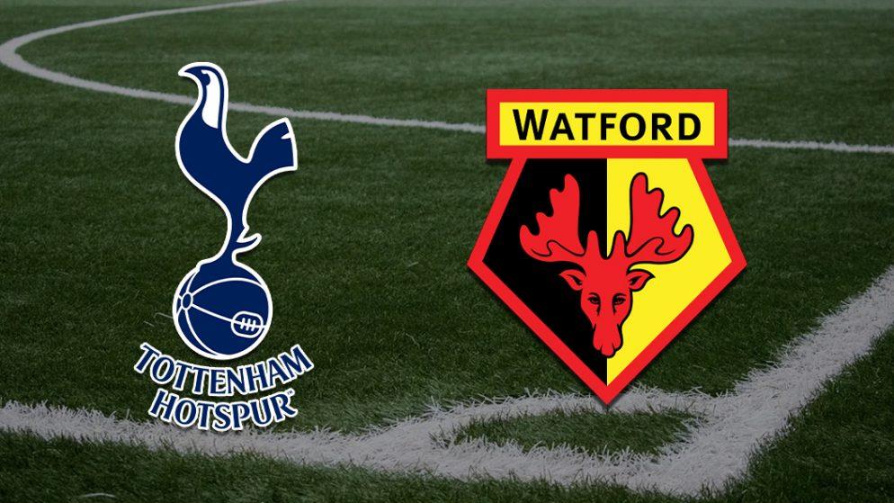 Apostas Tottenham x Watford Premier League 29/08/21