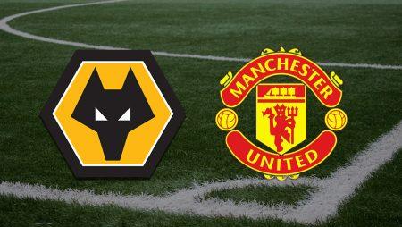 Apostas Wolverhampton x Manchester United Premier League 29/08/21