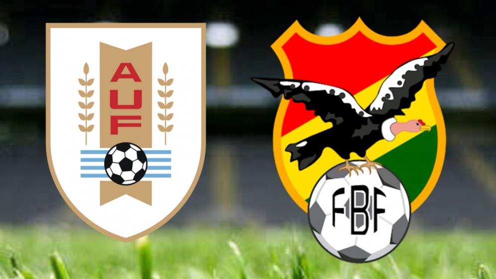 Apostas Uruguai x Bolívia Eliminatórias 05/09/21