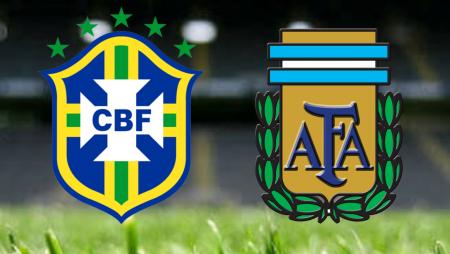 Apostas Brasil x Argentina Eliminatórias 05/09/21
