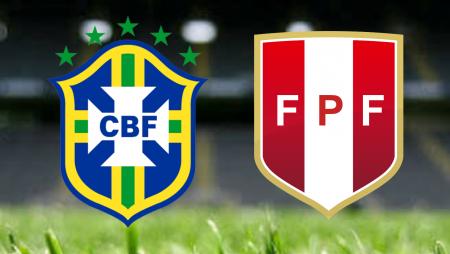 Apostas Brasil x Peru Eliminatórias 09/09/21