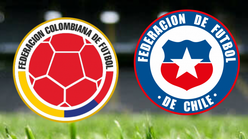 Apostas Colômbia x Chile Eliminatórias 09/09/21