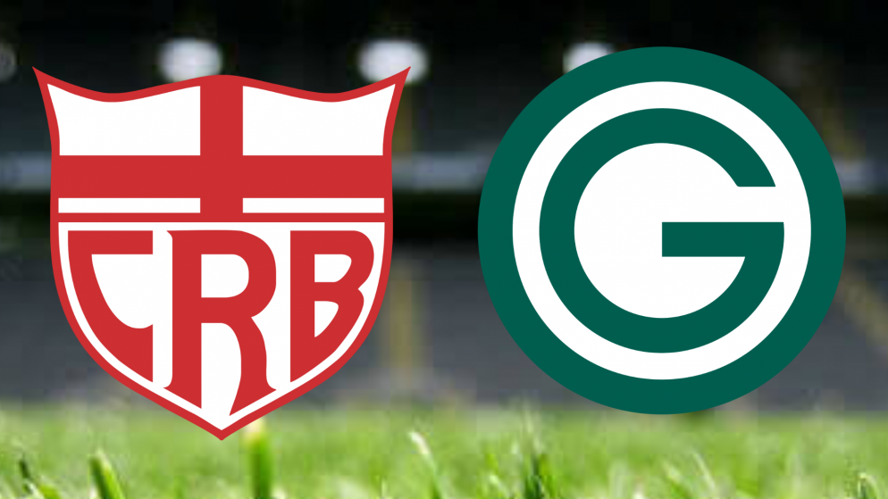 Apostas CRB x Goiás Brasileirão Série B 11/09/21