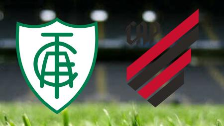 Apostas América Mineiro x Athletico Paranaense Brasileirão 11/09/21