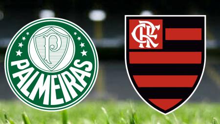 Apostas Palmeiras x Flamengo Brasileirão 12/09/21