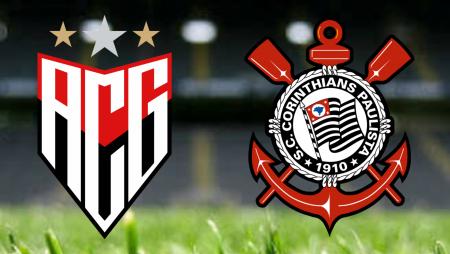 Apostas Atlético Goianiense x Corinthians Brasileirão 12/09/21