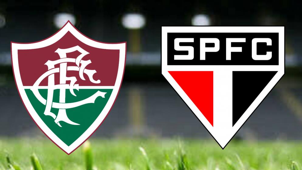 Apostas Fluminense x São Paulo Brasileirão 12/09/21