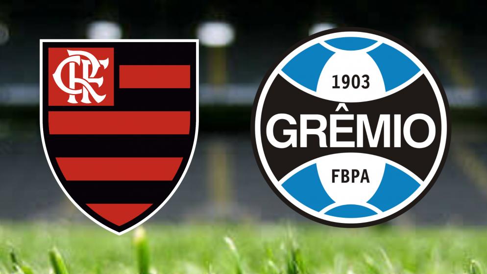 Apostas Flamengo x Grêmio Copa do Brasil 15/09/21