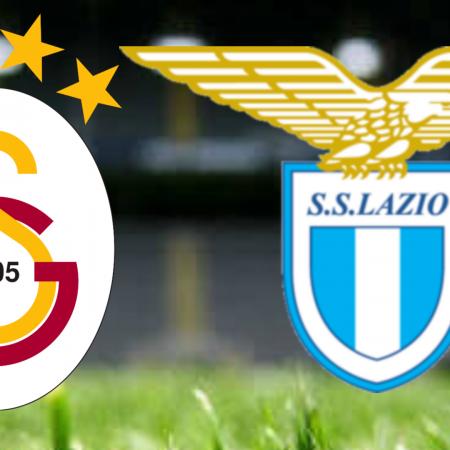 Apostas Galatasaray x Lazio Liga Europa 16/09/21