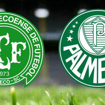 Apostas Chapecoense x Palmeiras Brasileirão 18/09/21