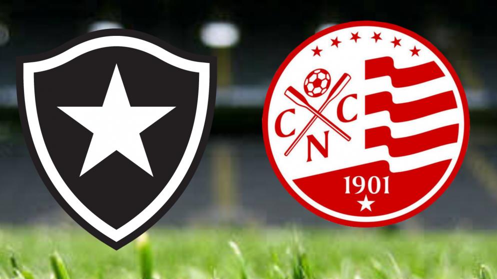 Apostas Botafogo x Náutico Brasileirão Série B 18/09/21