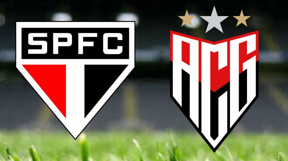 Apostas São Paulo x Atlético Goianiense Brasileirão 19/09/21