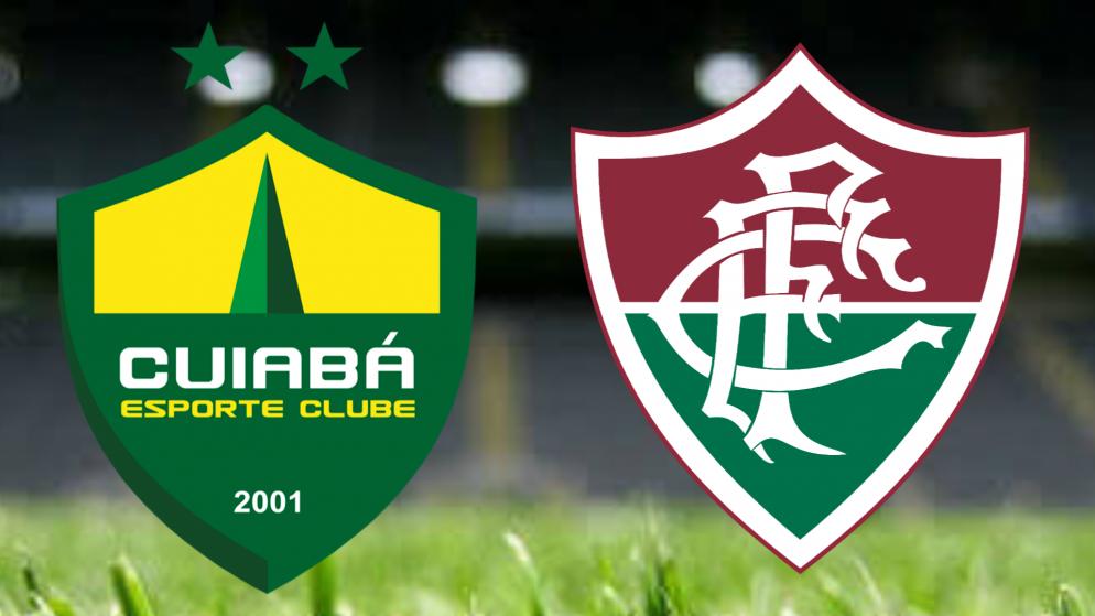 Apostas Cuiabá x Fluminense Brasileirão 20/09/21