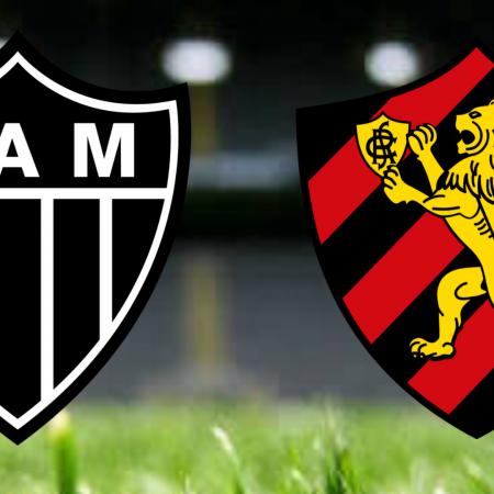 Apostas Atlético Mineiro x Sport Brasileirão 18/09/21