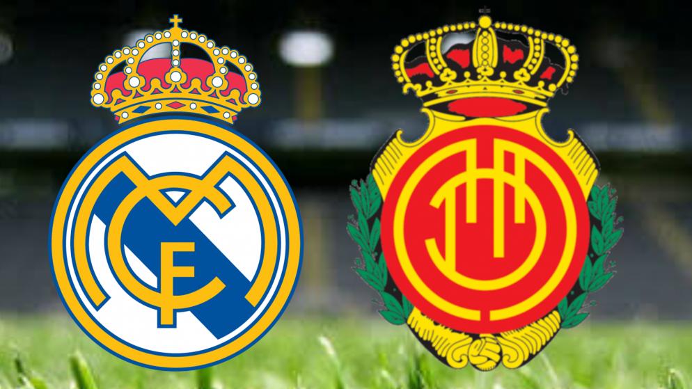Apostas Real Madrid x Mallorca La Liga 22/09/21