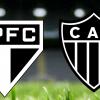 Apostas São Paulo x Atlético Mineiro Brasileirão 25/09/21