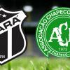 Apostas Ceará x Chapecoense Brasileirão 25/09/21