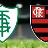 Apostas América Mineiro x Flamengo Brasileirão 26/09/21
