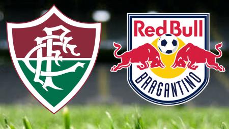 Apostas Fluminense x Red Bull Bragantino Brasileirão 26/09/21