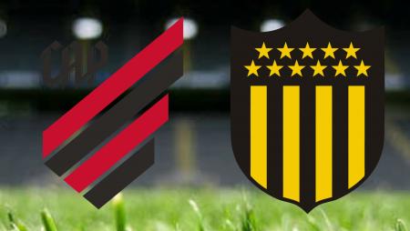 Apostas Athletico Paranaense x Peñarol Copa Sul-Americana 30/09/21