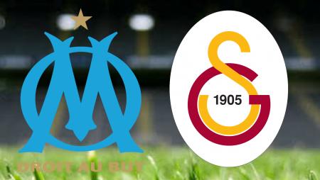 Apostas Olympique de Marseille x Galatasaray Liga Europa 30/09/21