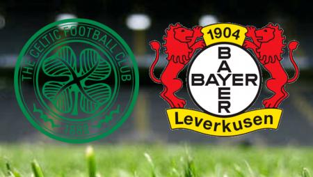 Apostas Celtic x Bayer Leverkusen Liga Europa 30/09/21
