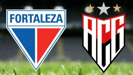 Apostas Fortaleza x Atlético Goianiense Brasileirão 02/10/21