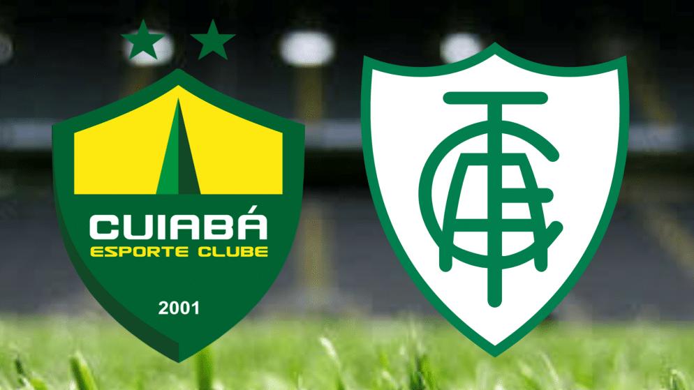 Apostas Cuiabá x América Mineiro Brasileirão 02/10/21