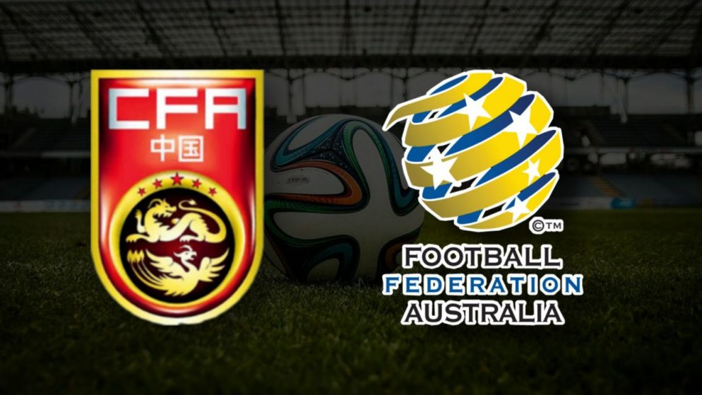 Apostas Austrália x China Eliminatórias Copa do Mundo 02/09/21