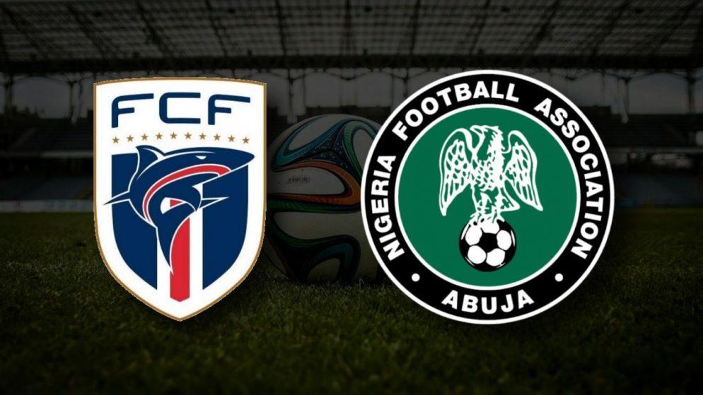 Apostas Cabo Verde x Nigéria Eliminatórias Copa do Mundo 07/09/21