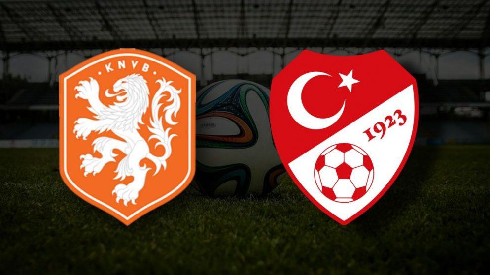 Apostas Holanda x Turquia Eliminatórias Copa do Mundo 07/09/21