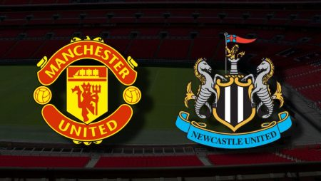 Apostas Manchester United x Newcastle Premier League 11/09/21