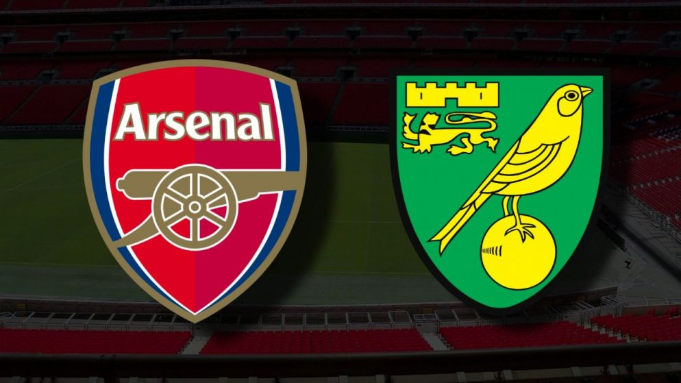 Apostas Arsenal x Norwich Premier League 11/09/21