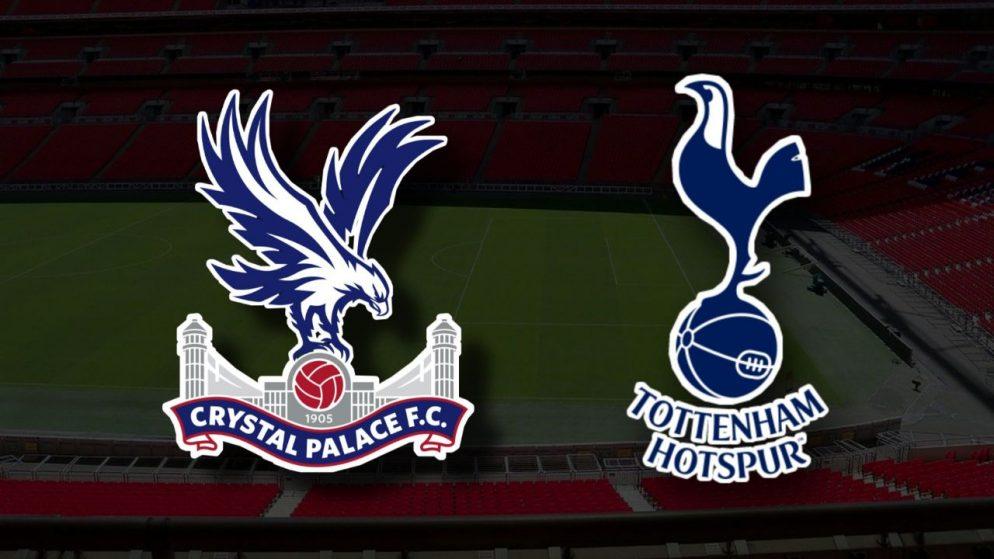 Apostas Crystal Palace x Tottenham Premier League 11/09/21
