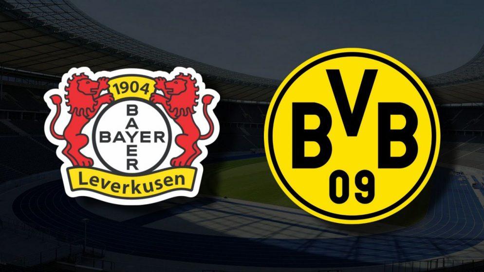 Apostas Bayer Leverkusen x Borussia Dortmund Bundesliga 11/09/21