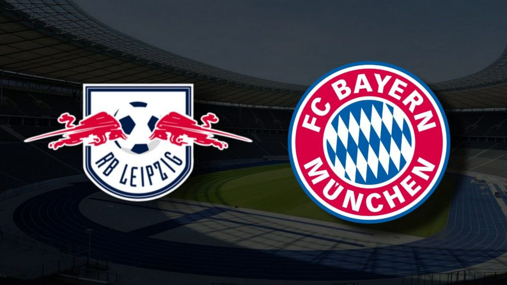 Apostas RB Leipzig x Bayern de Munique Bundesliga 11/09/21