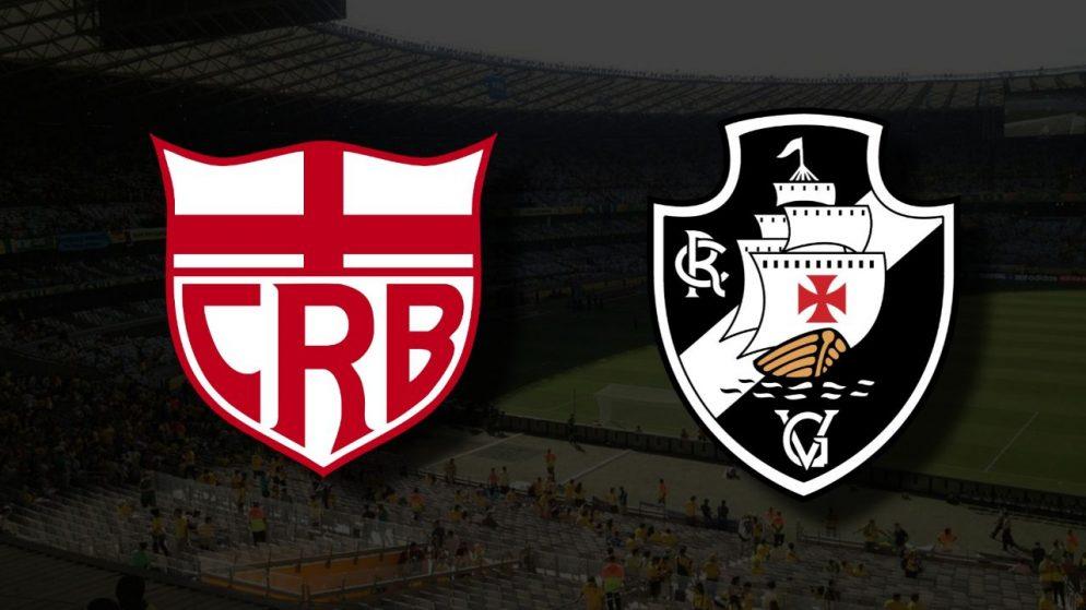 Apostas CRB x Vasco Brasileiro Série B 16/09/21