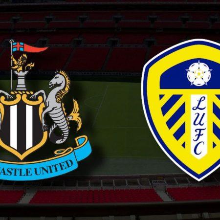 Apostas Newcastle x Leeds Premier League 17/09/21
