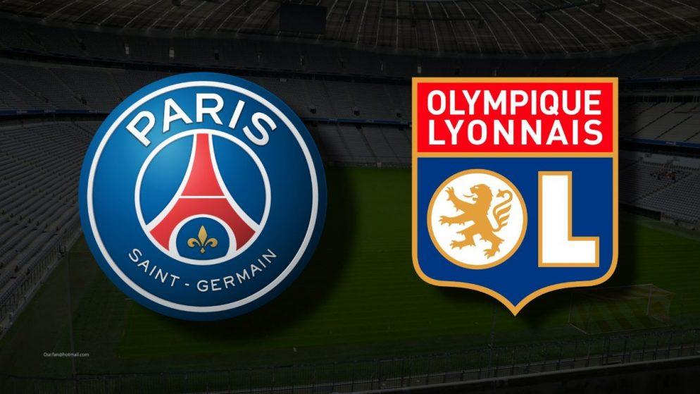 Apostas PSG x Lyon Ligue 1 19/09/21