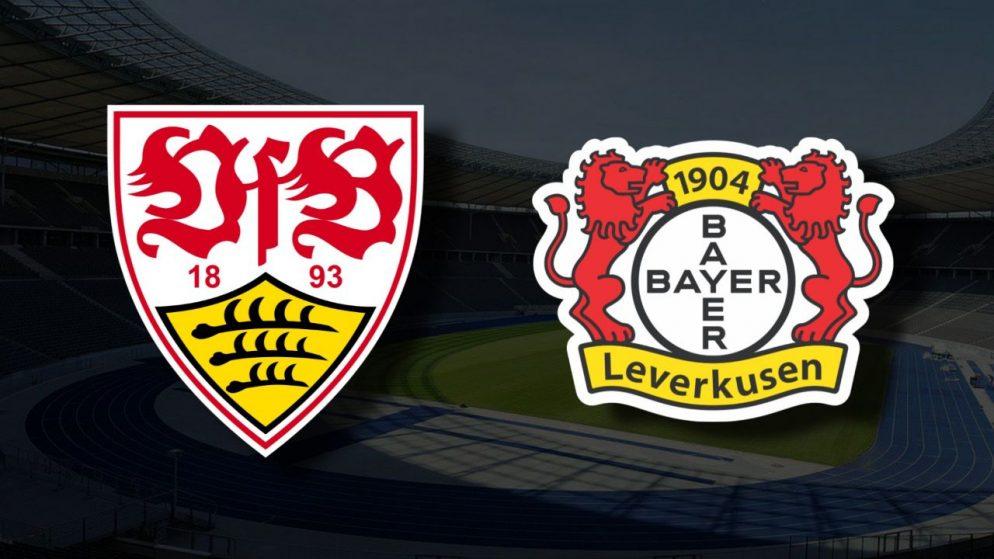 Apostas Stuttgart x Bayer Leverkusen Bundesliga 19/09/21