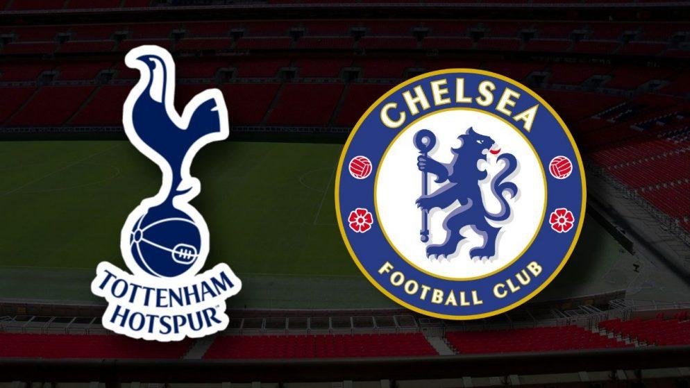 Apostas Tottenham x Chelsea Premier League 19/09/21