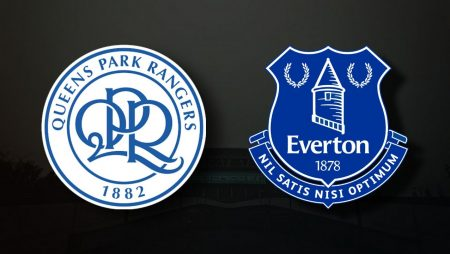 Apostas Queens Park Rangers x Everton EFL Cup 21/09/21