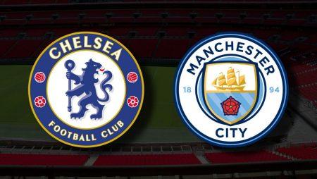 Apostas Chelsea x Manchester City Premier League 25/09/21