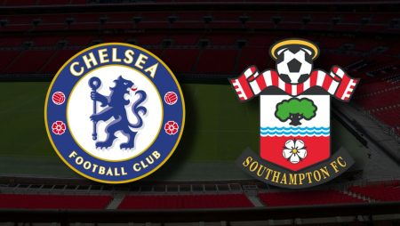 Apostas Chelsea x Southampton Premier League 02/10/21