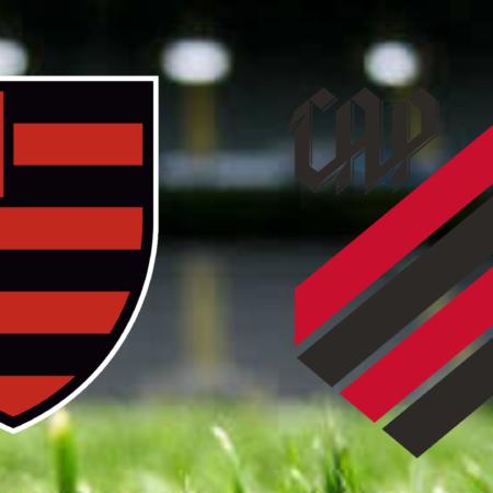 Apostas Flamengo x Athletico Paranaense Copa do Brasil 27/10/21