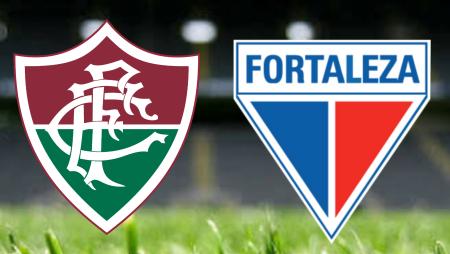 Apostas Fluminense x Fortaleza Brasileirão 06/10/21